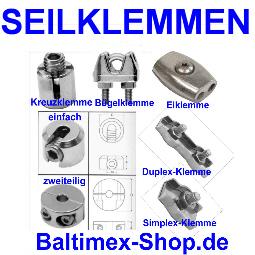 Seilspanner 3mm
