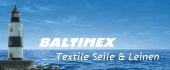 Textile Seile, Leinen & Kordel