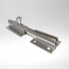 Türriegel, Bolzenriegel 120 x 36 V2A