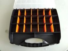 Sortimentskasten Kunststoff - Sortierbox - Organizer