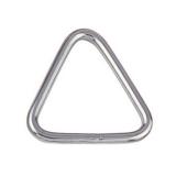 6x50 Triangel Edelstahl V2A