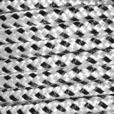 Ankertau - Ankerleine mit Auge / Kausche, Polyester, 10mm, 12mm, 14mm